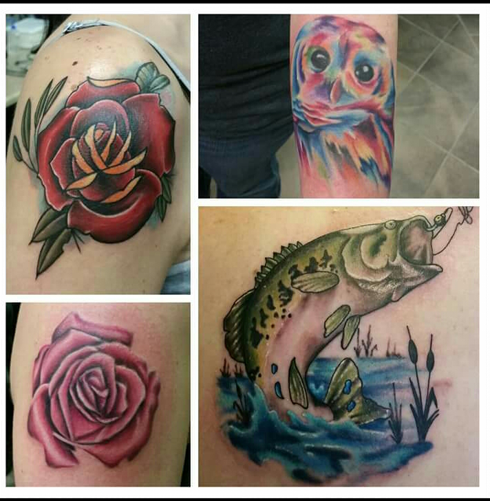 Some recent work by Steve